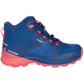 VAUDE Lapita II Mid STX Shoes Kids, bright pink